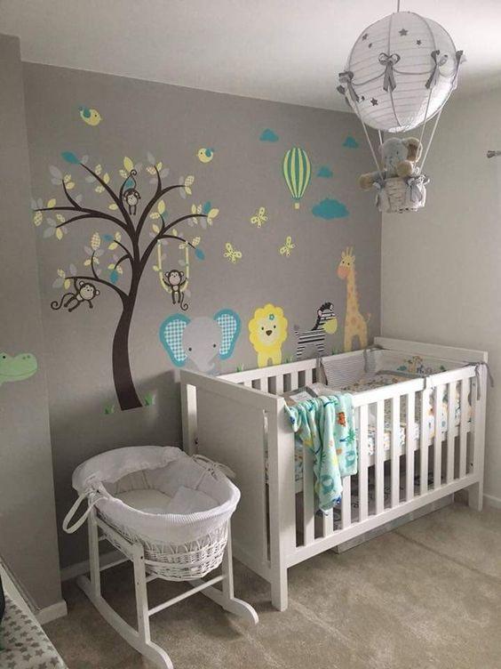 decoracao quarto bebe 2 2