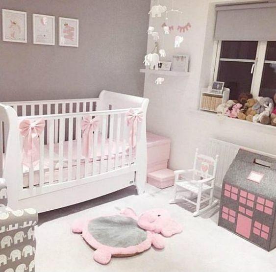 decoracao quarto bebe 3 2