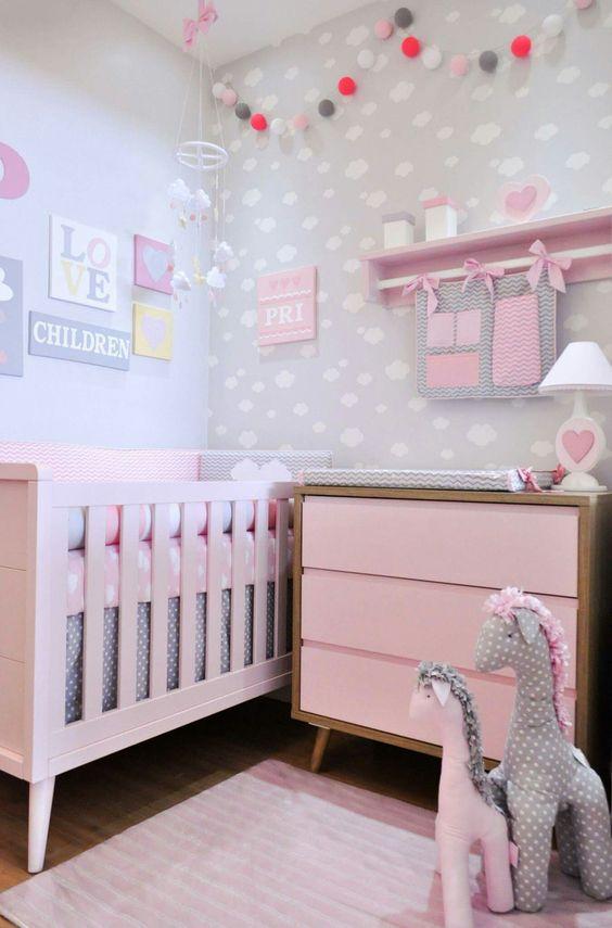 decoracao quarto bebe 6 1