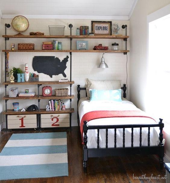 decoracao quarto jovem 7