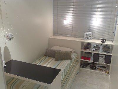 decoracao quarto pequeno