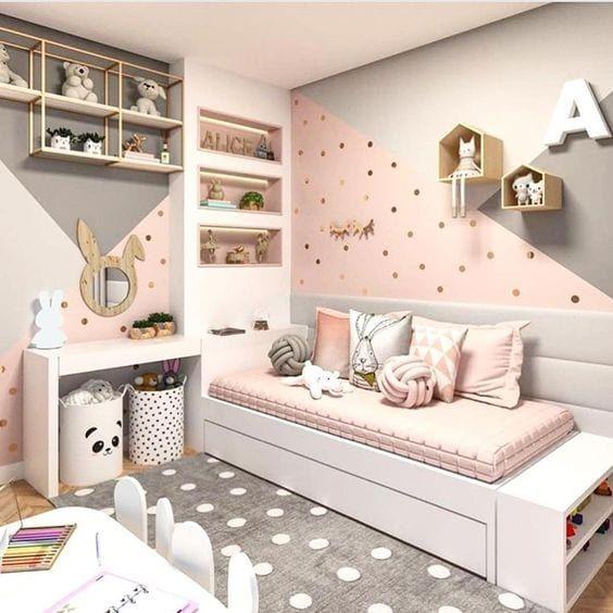 decoracao quarto rapariga 1