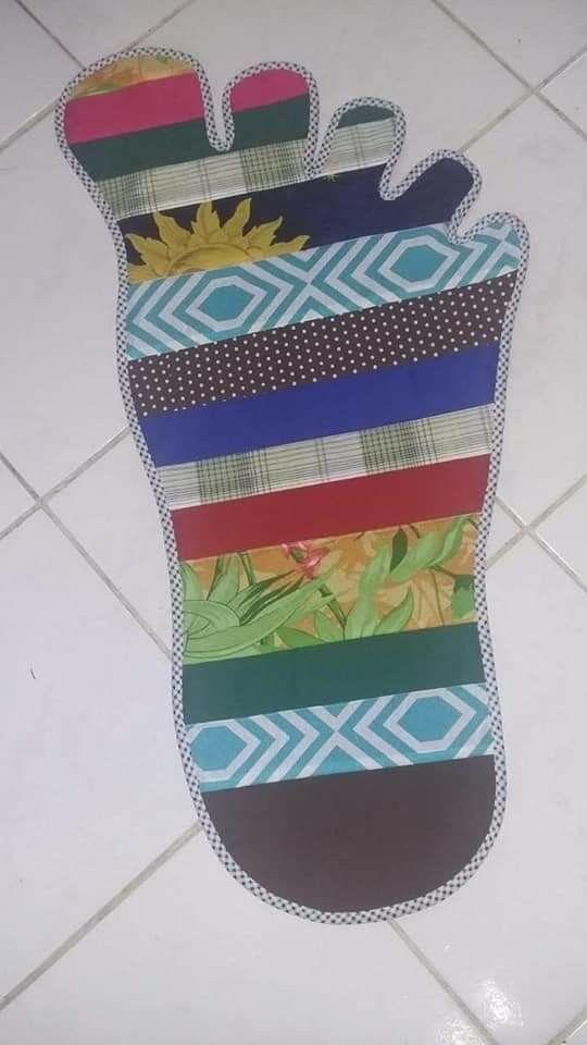decoracao retalhos tecido 1