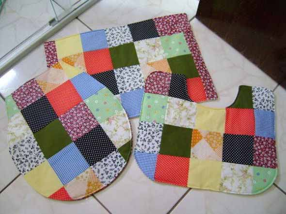 decoracao retalhos tecido 5