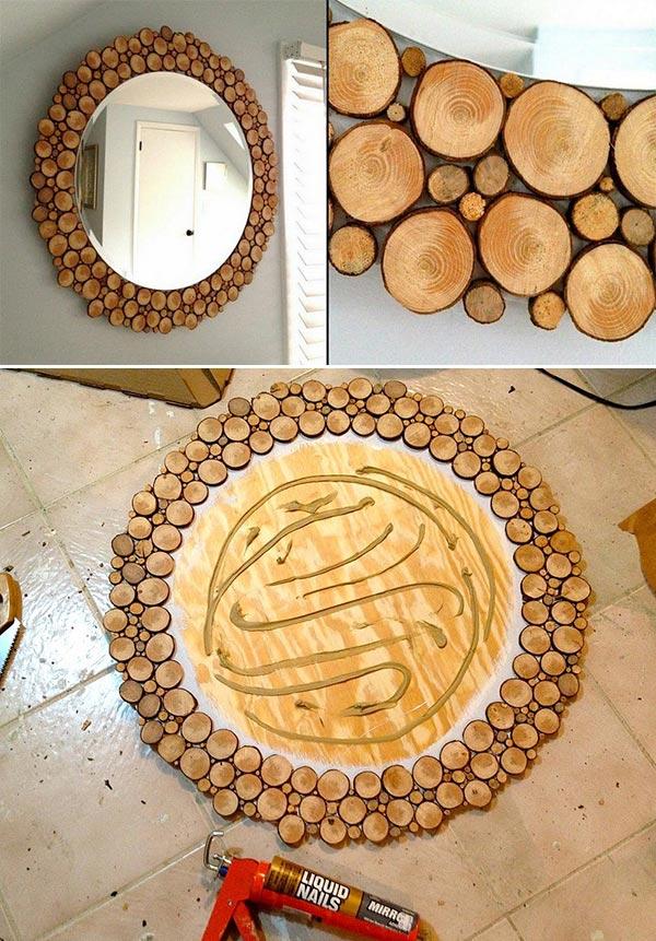decoracao rodelas madeira 1