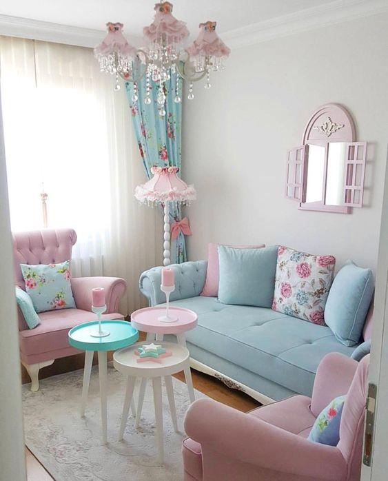decoracao sala cor 10