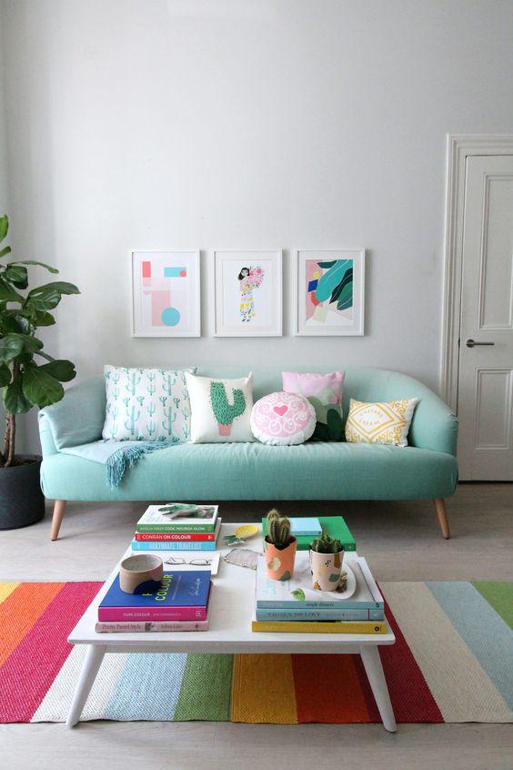 decoracao sala cor 3