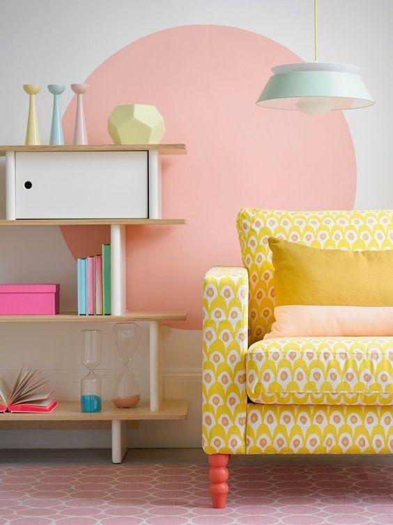 decoracao sala cor 5