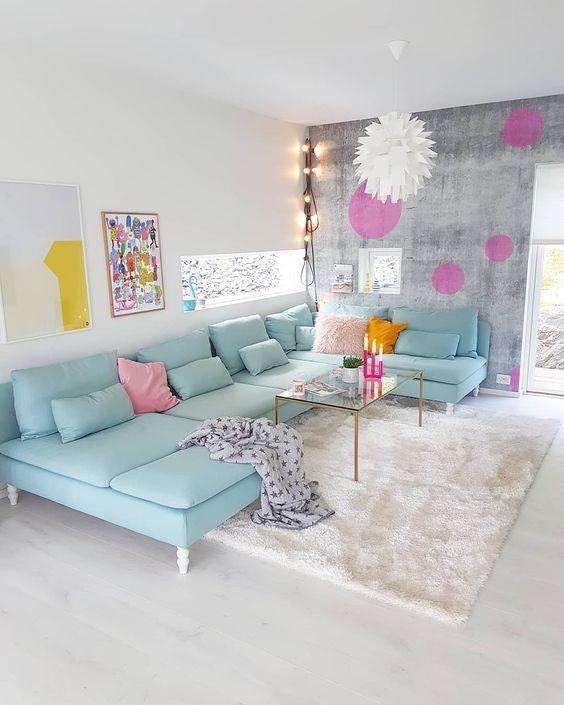 decoracao sala cor 7