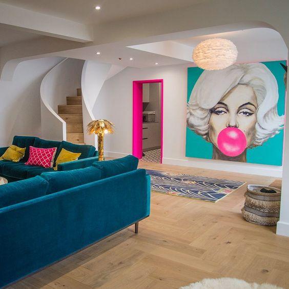 decoracao sala cor 8