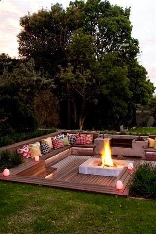 decoracao sofa jardim 4