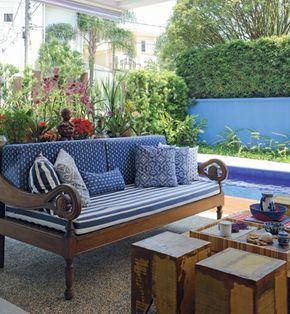 decoracao sofa jardim 5