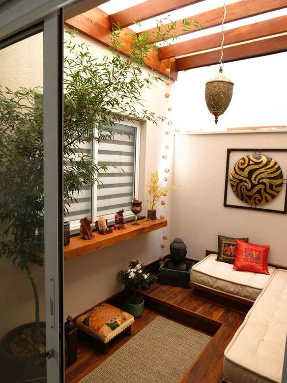 decoracao terraco apartamento