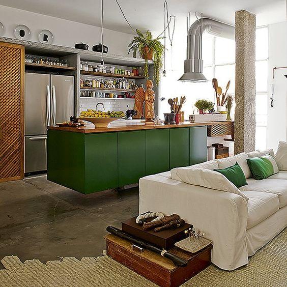 decoracao tom verde 5