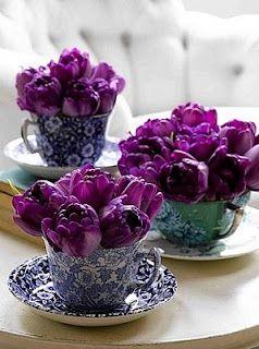 decoracao xicaras flores 4