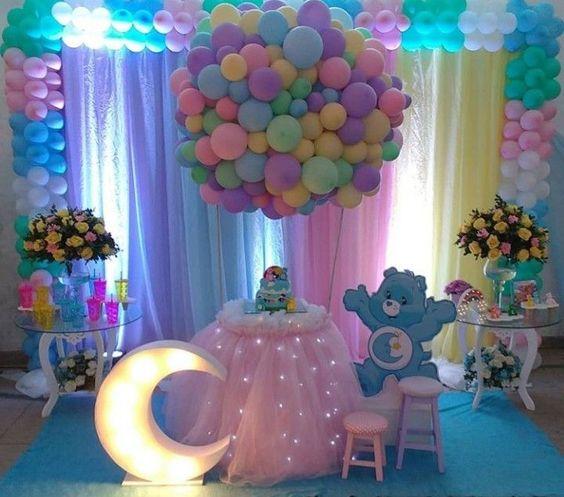 decoraco festa infantil 1