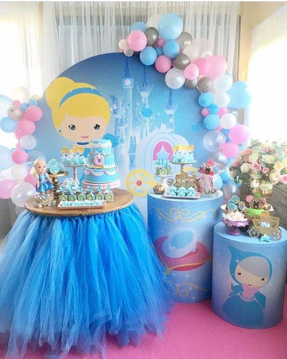 decoraco festa infantil 11