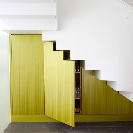 decorar baixo escadas 12
