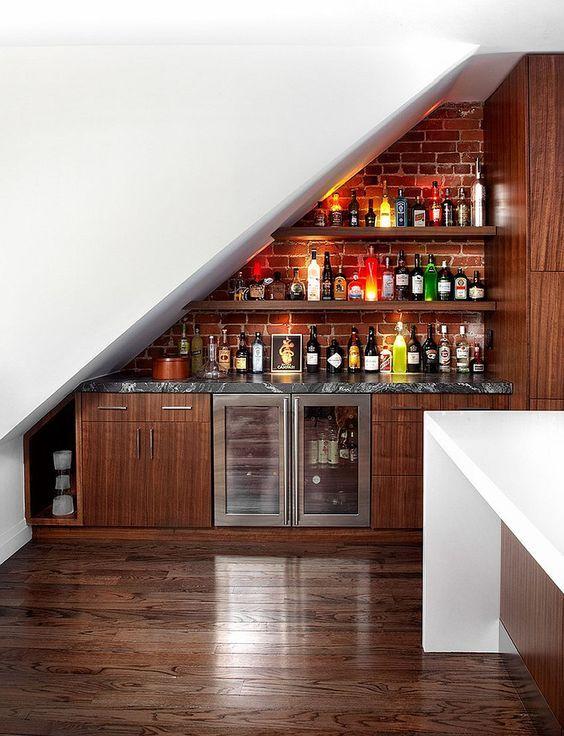 decorar baixo escadas 15