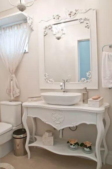decorar banheiro antigo 1 1
