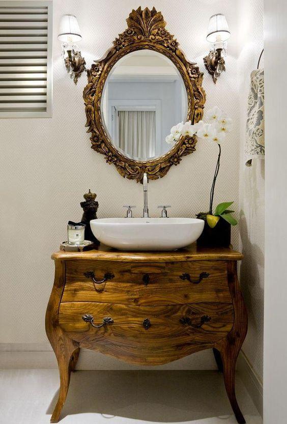 decorar banheiro antigo 1