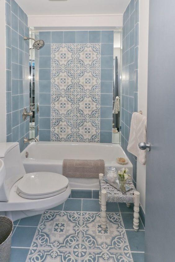 decorar banheiro antigo 3