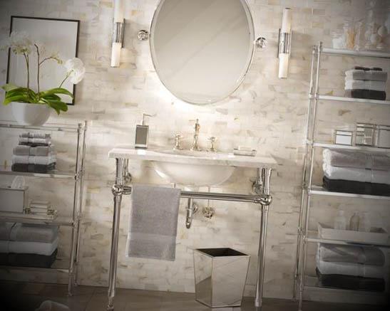 decorar banheiro antigo
