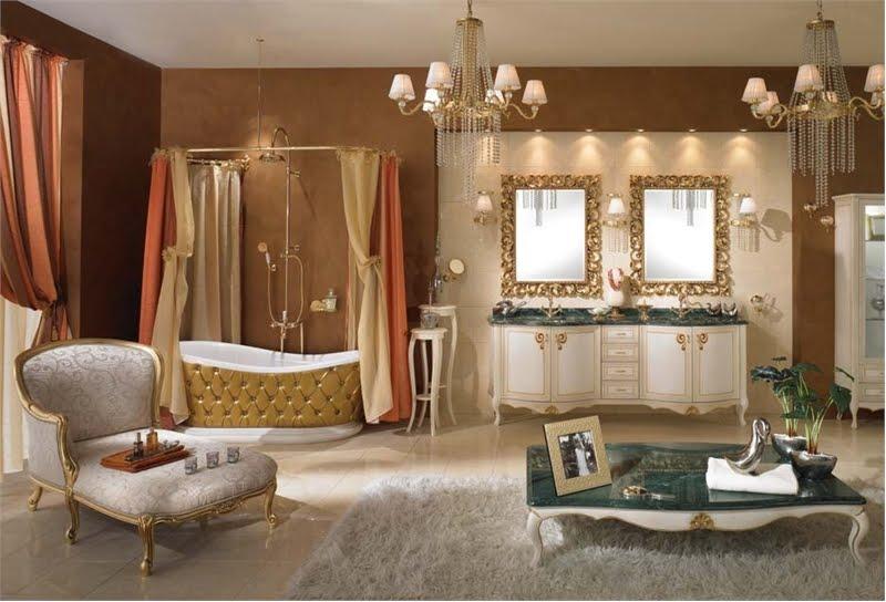 decorar casa classica 1