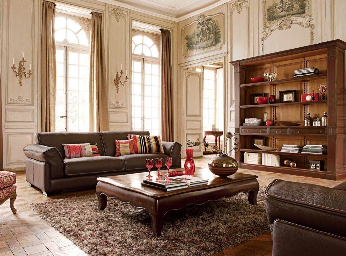 decorar casa classica 3