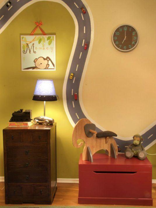decorar o quarto de menino 10