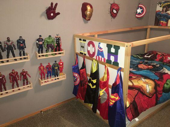 decorar o quarto de menino 4