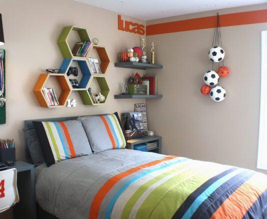 decorar o quarto de menino 8