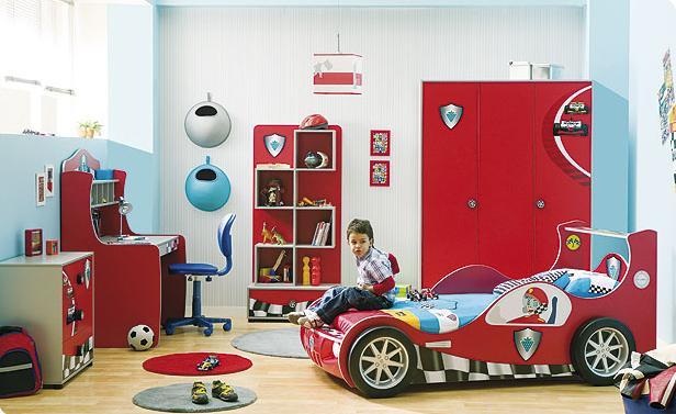 decorar quarto menino