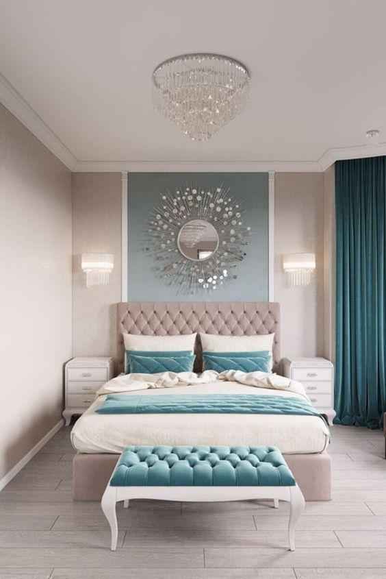 decorar um quarto de casal 3