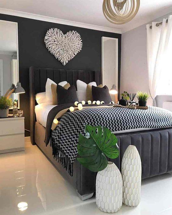 decorar um quarto de casal 4
