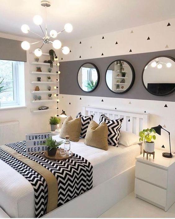 decorar um quarto de casal 5