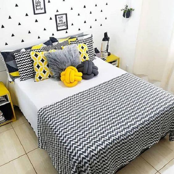 decorar um quarto de casal 6