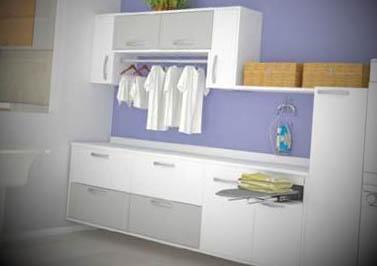 dicas de decoração para lavanderia