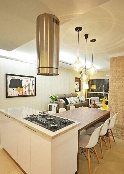 dicas decoracao cozinha gourmet 1