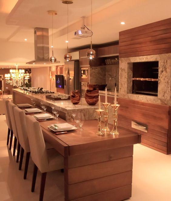 dicas decoracao cozinha gourmet 3