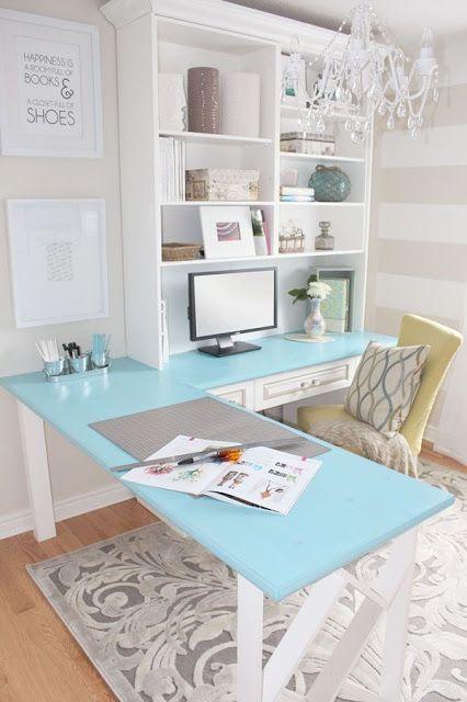 dicas decoracao escritorio
