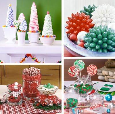 dicas decorar natal