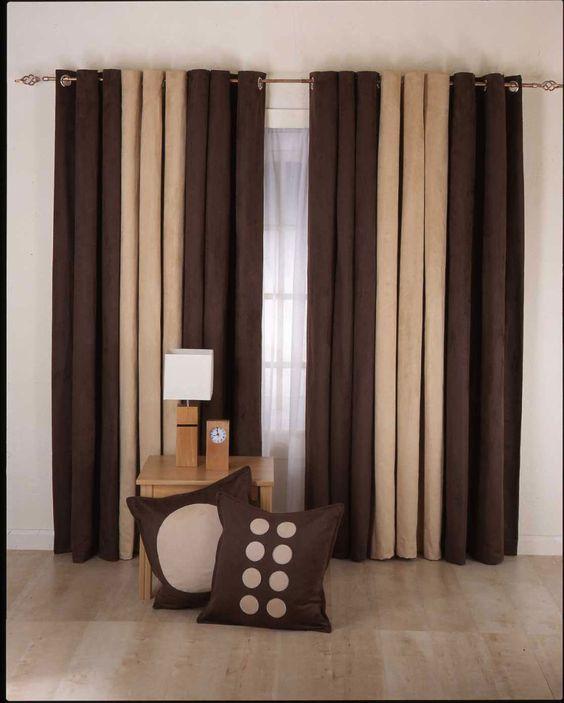 dicas escolher cortinas