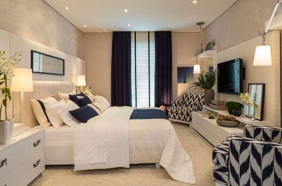 dicas ideias decoracao quartos sonho claro