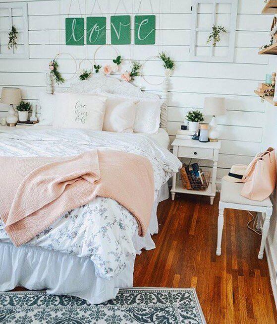 dicas ideias decoracao quartos sonho madeira