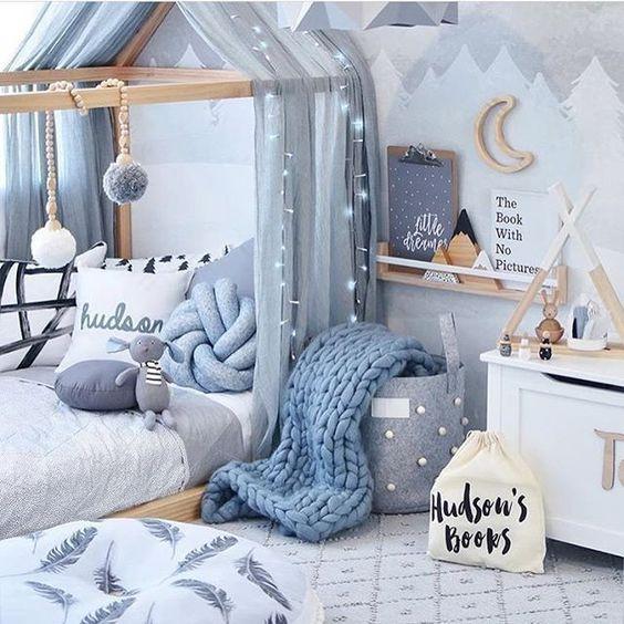 dicas ideias decoracao quartos sonho