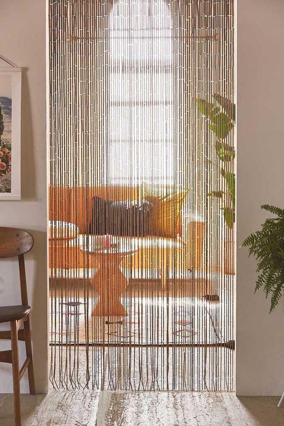 divisao ambientes cortina