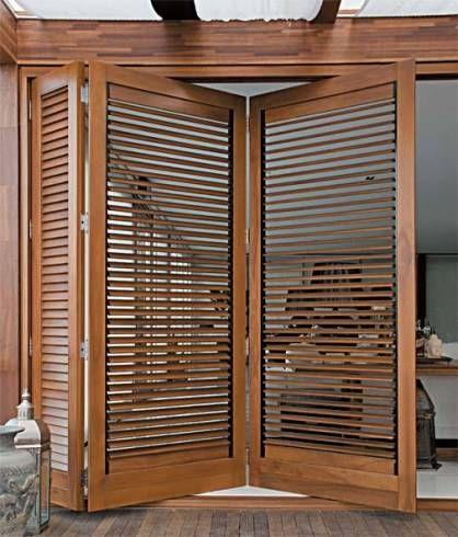 divisao ambientes madeira cortina
