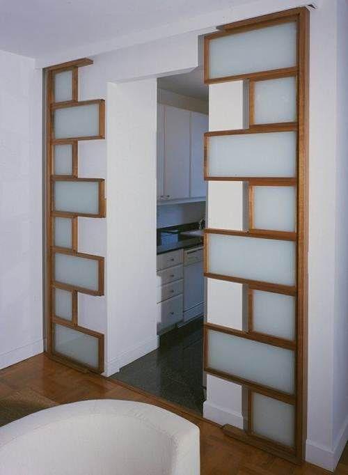 divisao ambientes vidro madeira