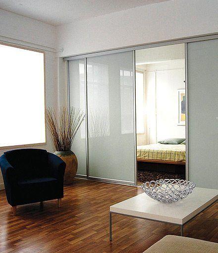divisao ambientes vidro quitinete